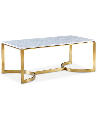 Rockport Coffee Table, Quick Ship