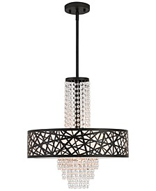 Allendale 4-Light Pendant