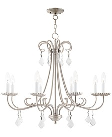 Daphne 8-Light Chandelier