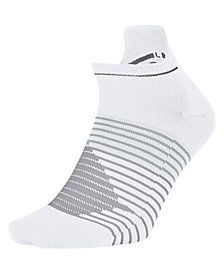 Nike Women's Lightweight Cushioned Running Socks