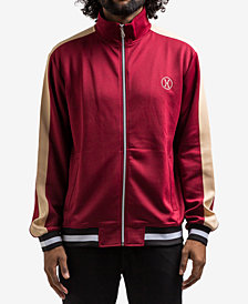 Hudson NYC Men's Earthmode Track Jacket