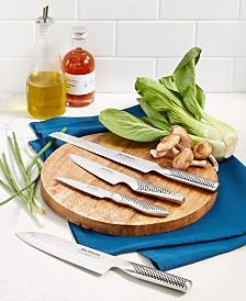 Global Cutlery Open Stock Knives