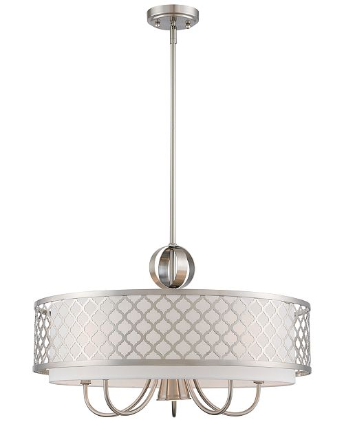 Livex Arabesque 5-Light Pendant