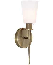 Livex Witten Wall Sconce