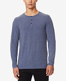 32 Degrees Men's Heat Plus Henley