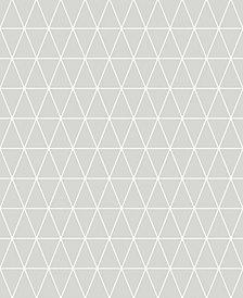 Graham & Brown Triangolin Wallpaper