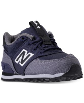 281b8295a27 New Balance Toddler Boys u0027 574 Casual Sneakers from Finish Line
