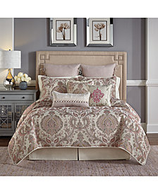 Croscill Giulietta 4-Pc. California King Comforter Set