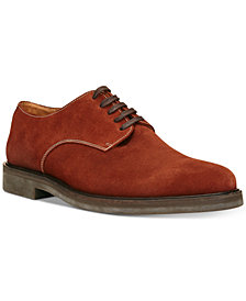 Donald Pliner Men's Placido Plain-Toe Oxfords