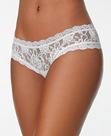 Hanky Panky Bride Signature Lace Cheeky Hipster 482211