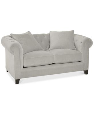 "Saybridge 68"" Loveseat, Created for Macy's"