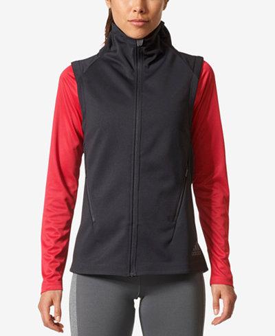 adidas ClimaHeat® Gilet Training Vest