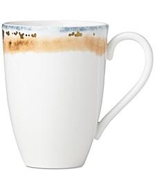 Watercolor Horizons Microwave Safe Mug, Created for Macy's