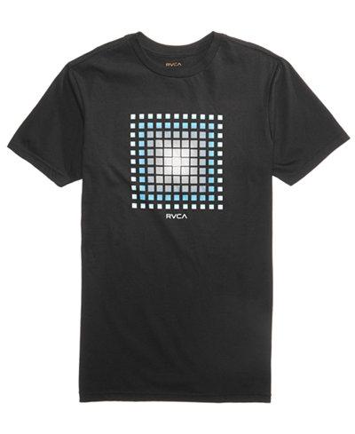 RVCA Men's Mosaic Graphic T-Shirt