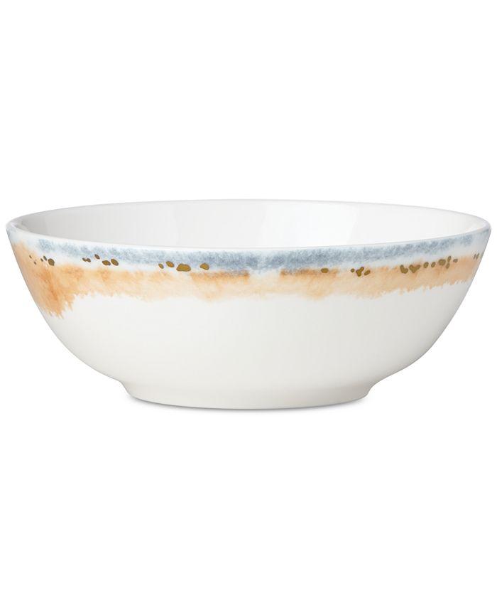 Lenox - Watercolor Horizons All Purpose Bowl, Created for Macy's