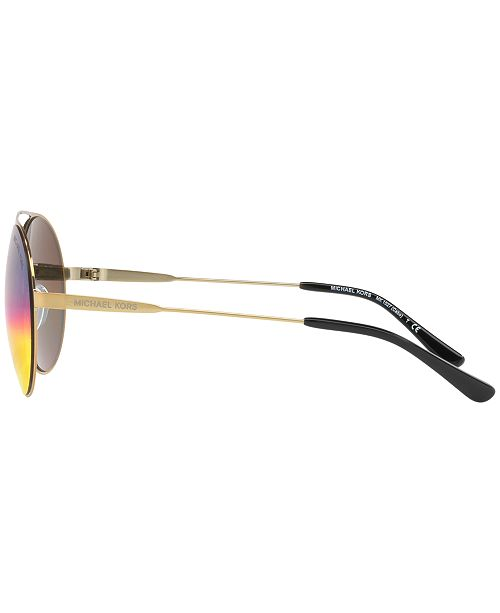 ceed59598d Michael Kors CABO Sunglasses
