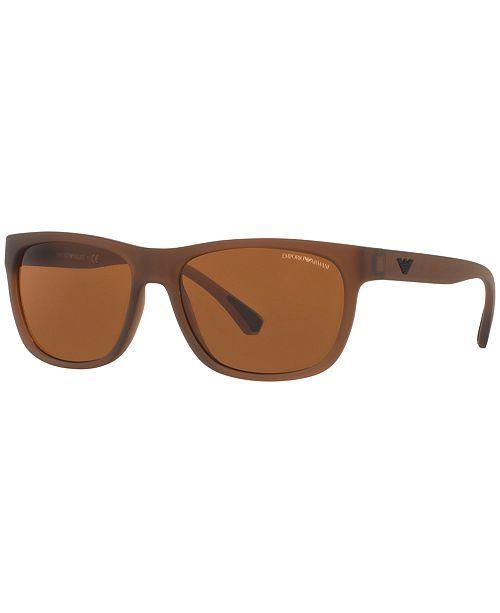 f1b0c751e78b Emporio Armani. Sunglasses