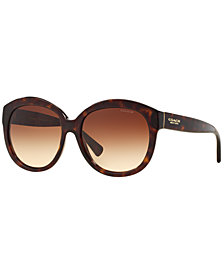 Coach Sunglasses, HC8159