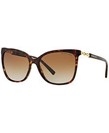 Michael Kors Polarized Sunglasses, MK6029