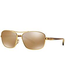 Oakley Polarized Sunglasses, OO4116