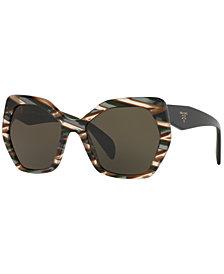 Prada Sunglasses, PR 16RS