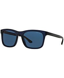 Giorgio Armani Sunglasses, AR8066F
