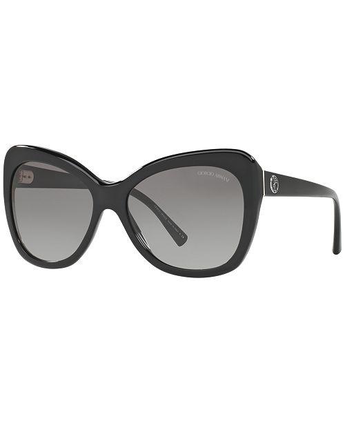 Giorgio Armani Sunglasses, AR8082