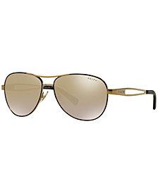 Ralph Lauren Ralph Sunglasses, RA4115