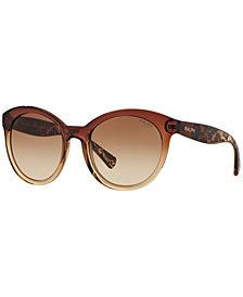 Ralph Lauren Ralph Sunglasses, RA5211