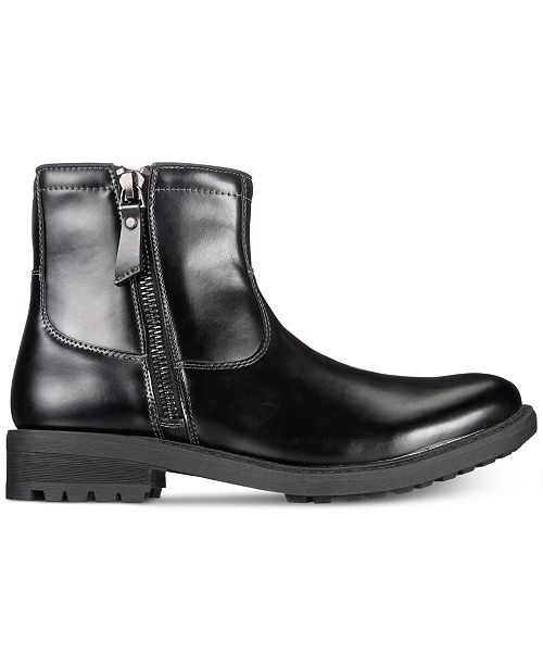5b02d93171ce Unlisted Men s C-Roam Zip-Up Boot   Reviews - All Men s Shoes - Men ...