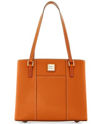 Dooney /& Bourke Pebble Grain Small Lexington Shopper Bag