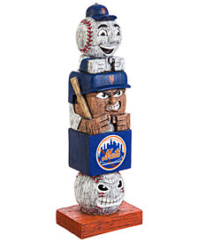 Evergreen Enterprises New York Mets Tiki Totem