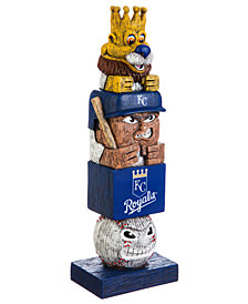 Evergreen Enterprises Kansas City Royals Tiki Totem