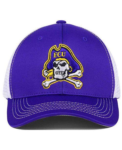 buy online 03340 b6212 ... order top of the world east carolina pirates ranger adjustable cap  sports fan shop by lids