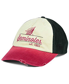 Top of the World Florida State Seminoles Sundown Cap
