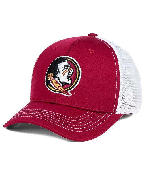 Top of the World Florida State Seminoles Ranger Adjustable Cap
