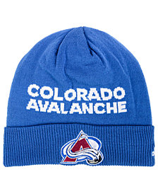 adidas Colorado Avalanche Player Knit