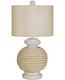 Pacific Coast Monterey Table Lamp
