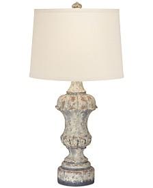 Pacific Coast Old Capri Table Lamp