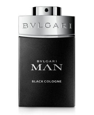 Man Black Cologne Men's Eau De Toilette Spray, 3.4 oz.
