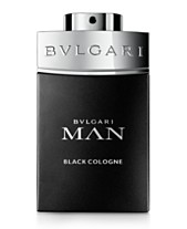 BVLGARI Man Black Cologne Men s Eau De Toilette Spray d948a37e1ee9