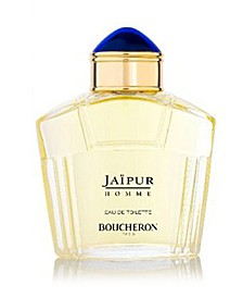 Men's Jaipur Homme Eau de Toilette Spray, 3.3 oz.