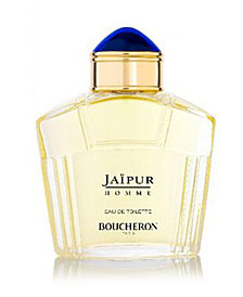 Boucheron Jaipur Homme Fragrance Collection for Men