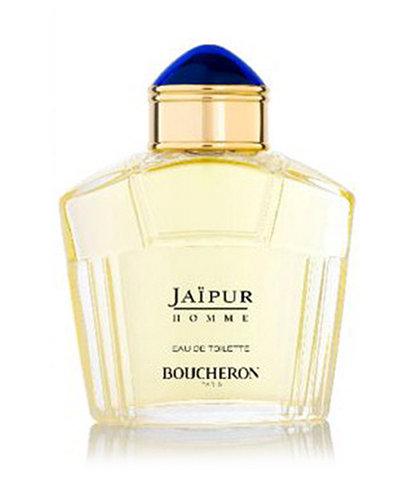 Boucheron Jaipur Homme Fragrance Collection for Men