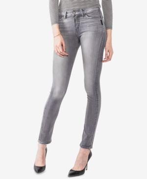 Silver Jeans Co. Mazy High-Rise Skinny Jeans 5285661