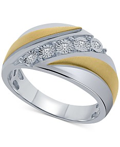 e11e2eb2196a0 Wedding & Anniversary Band Womens Engagement and Wedding Rings - Macy's