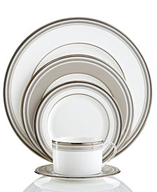 kate spade new york Palmetto Bay 5 Piece Place Setting