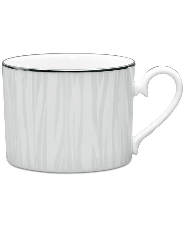 Noritake Glacier Platinum Cup