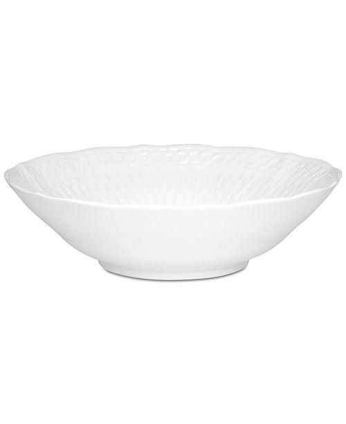 Noritake Cher Blanc All Purpose Bowl