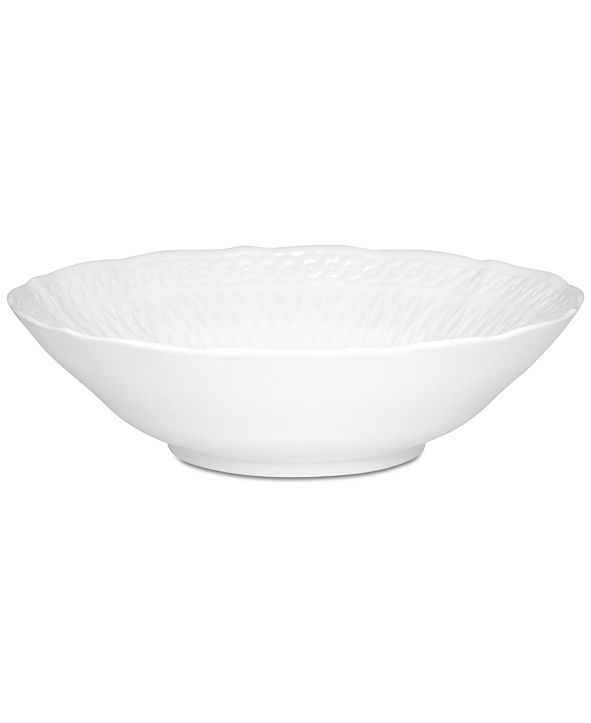 Noritake Cher Blanc All Purpose Bowl